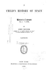 A Child's History of Spain