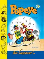 Popeye: Classics Vol. 2