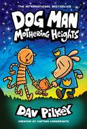 Dog Man  10 Book