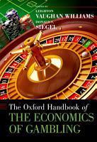 The Oxford Handbook of the Economics of Gambling PDF