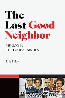 The Last Good Neighbor Book