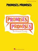 Promises, Promises (Songbook)