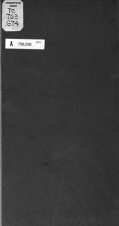 A Letter, Addressed to the Proprietors and Managers of Canals and Navigable Rivers, on a New Method for Tracking and Drawing Vessels by a Locomotive Engine Boat, with Much Greater Speed, and at Less Than One Third of the Present Expense