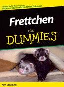 Frettchen f  r Dummies PDF