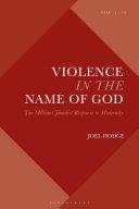 Violence in the Name of God PDF