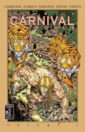 CARNIVAL OF SOULS: Graphic Novel