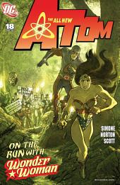 The All New Atom (2006-) #18