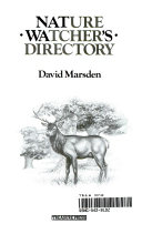Nature Watcher's Directory