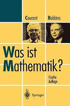 Was Ist Mathematik  PDF