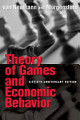 Theory of Games and Economic Behavior  Commemorative Edition