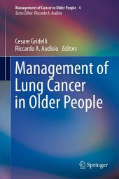 Management of Lung Cancer in Older People