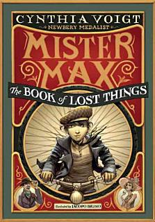 The Book of Lost Things Book