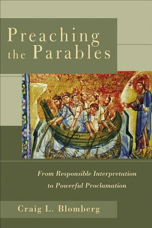 Preaching the Parables PDF