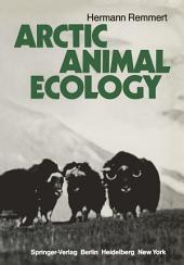 Arctic Animal Ecology