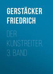 Der Kunstreiter, 3. Band