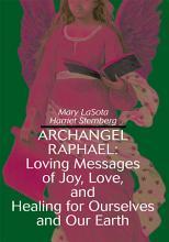 Archangel Raphael PDF