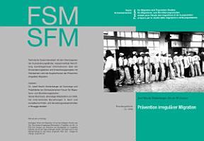 Pr  vention irregul  rer Migration PDF