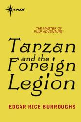 Tarzan And The Foreign Legion Book PDF