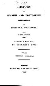 Portuguese literature