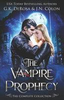 The Vampire Prophecy