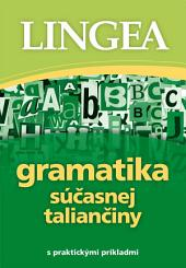 Gramatika súčasnej taliančiny