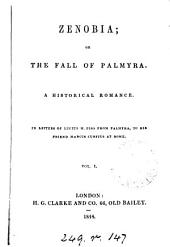 Letters of Lucius M. Piso, from Palmyra