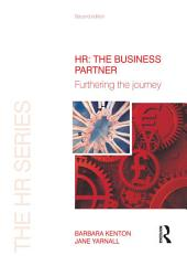 HR: The Business Partner: Edition 2