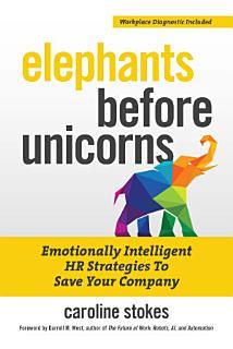 Elephants Before Unicorns Book