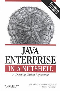 Java Enterprise in a Nutshell PDF