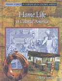 Home Life in Colonial America PDF