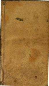 Annales mundi seu Chronicon Universale: tomus secundus