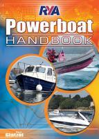 RYA Powerboat Handbook  E G13  PDF