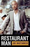 Restaurant Man PDF