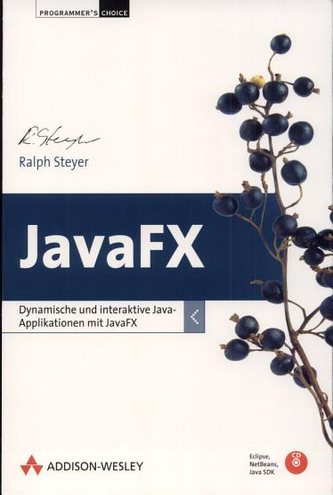 JavaFX PDF