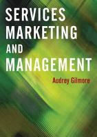 Services Marketing and Management PDF