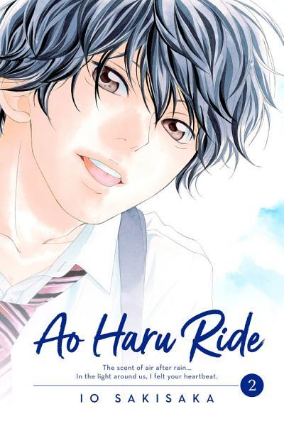 Download Ao Haru Ride  Vol  2 Book