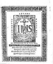 Disputatio Theologica De Sacramentali Confessione, adversus veteres, & nostrorum temporum haereses
