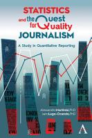 Statistics and the Quest for Quality Journalism PDF