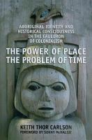The Power of Place  the Problem of Time PDF