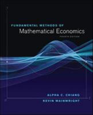 Dasar Dasar Matematika Ekonomi Edisi 4 Jilid 1