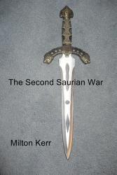 The Second Saurian War Book PDF