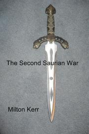 The Second Saurian War