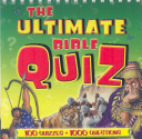 The Ultimate Bible Quiz PDF
