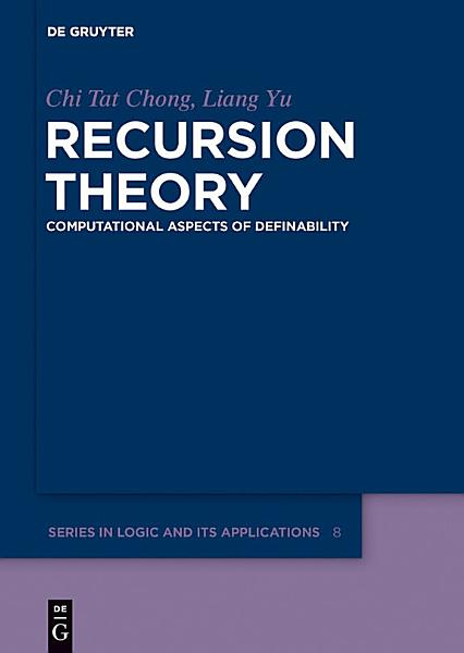 Download Recursion Theory Book