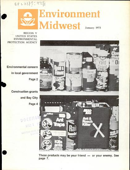Environment Midwest PDF