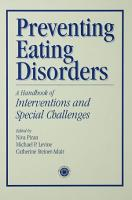 Preventing Eating Disorders PDF