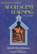 Teaching with Adolescent Learning in Mind