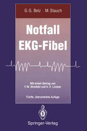 Notfall EKG-Fibel: Ausgabe 5