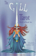 The Gill Tarot Deck and Book Set