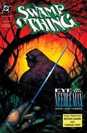 Swamp Thing (1985-) #122